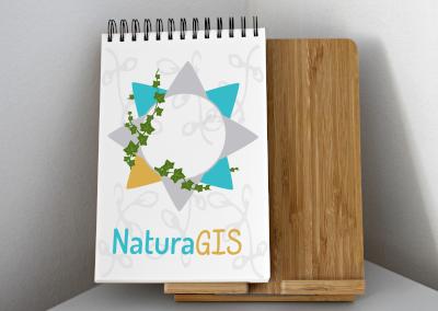 NaturaGIS : visuels